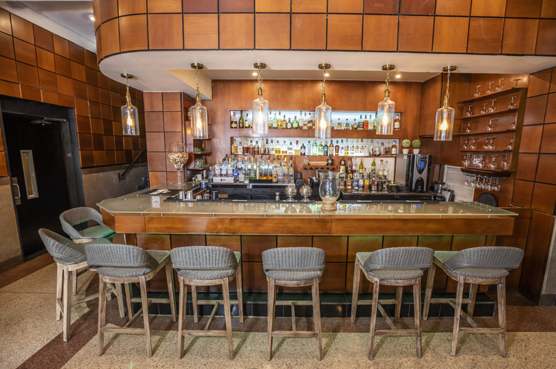 Chesterfield Hotel Safari Bar